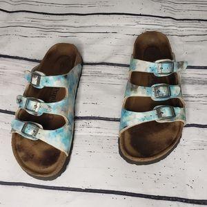 Birkenstock Papillio Florida Sandal Size EU 37